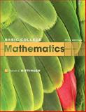 Basic College Mathematics, Bittinger, Marvin L., 0321599195