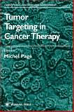 Tumor Targeting in Cancer Therapy, , 0896039196