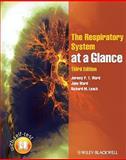 The Respiratory System, Ward, Jane and Leach, Richard M., 1405199199