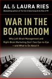 War in the Boardroom, Al Ries and Laura Ries, 0061669199