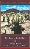 The Land of Little Rain, Mary Austin, 0140249192