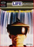 Virtual Reality, Holly Cefrey, 0516239198