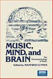 Music, Mind, and Brain : The Neuropsychology of Music, , 1468489194