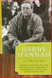 Perspectives on Barry Hannah, , 157806919X