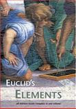 Euclid's Elements, Euclide, 1888009195