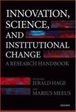 Innovation, Science, and Institutional Change, , 0199299196