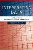 Interpreting Data, Nardi, Peter M., 0205439195