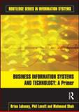 Business Information Systems and Technology, Brian Lehaney and Phil Lovett, 0415559197