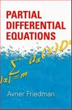 Partial Differential Equations, Friedman, Avner, 0486469190