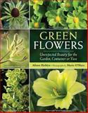 Green Flowers, Alison Hoblyn, 0881929190