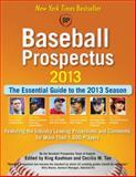 Baseball Prospectus 2013, Baseball Prospectus, 1118459199