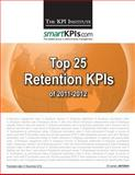 Top 25 Retention KPIs Of 2011-2012, The KPI Institute, 1482549190