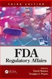 FDA Regulatory Affairs, Third Edition, , 1841849197