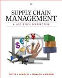 Supply Chain Management : A Logistics Perspective, Coyle, John J. and Langley, C. John, 0538479191