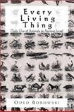 Every Living Thing, Oded Borowski, 0761989196