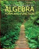 Algebra : Form and Function, McCallum, William G., 1118449193