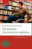 The Disability Discrimination Legislation 9780199279197