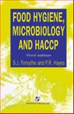 Food Hygiene, Microbiology and HACCP, , 1461359198