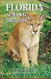 Florida Almanac 2002-2003, Del Marth and Martha J. Marth, 1565549198