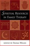 Spiritual Resources in Family Therapy, , 1572309199