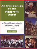 An Introduction to the Nonprofit Sector : A Practical Approach for the 21st Century, Grobman, Gary M., 1929109199