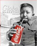 Global Marketing, Keegan, Warren J. and Green, Mark C., 0131469193