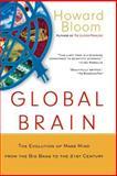 Global Brain, Howard Bloom, 0471419192