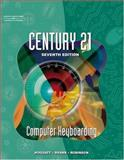 Century 21 Computer Keyboarding, Hoggatt, Jack P. and Shank, Jon A., 0538699191