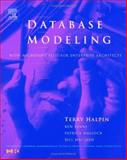 Database Modeling with Microsoft Visio for Enterprise Architects, Halpin, Terry A. and Evans, Ken, 1558609199