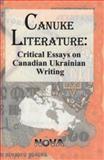 Canuke Literature, Sonia Mycak, 1560729198