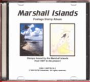 Ultimate Specialist Collector Album : Marshall Islands, Wilcox, David C., 1928729193