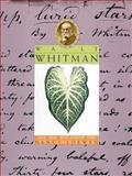 Walt Whitman, Nancy Loewen, 0152009191