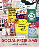 Social Problems Plus New Mysoclab with Pearson Etext, Macionis, John J., 0205949193