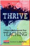 Thrive, Meenoo Rami, 032504919X
