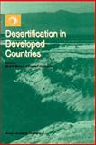 Desertification in Developed Countries, , 0792339193