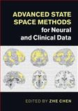 Advanced State Space Methods for Neural and Clinical Data, , 1107079195