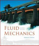 Fluid Mechanics, White, Frank M., 0073309206