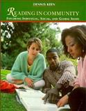 Reading in Community 9780155029200