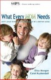 What Every Mom Needs, Elisa Morgan and Carol Kuykendall, 0310219205