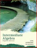 Intermediate Algebra, Lial, Margaret L. and Hornsby, John, 0321279204