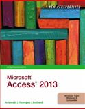 New Perspectives on Microsoft® Access 2013, Comprehensive 1st Edition