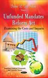 Unfunded Mandates Reform Act 9781612099200