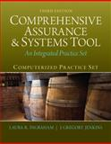 Comprehensive Assurance and Systems Tool : An Integrated Practice Set, Ingraham, Laura R. and Jenkins, J. Greg, 0133099202