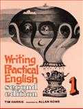 Practical English 2, Harris, Tim and Rowe, Allan, 0155709208