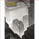The Power of Buildings, 1920-1950, Hugh Ferriss, 0486469204