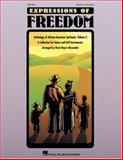 Expressions of Freedom, Rene Boyer-Alexander, 0634029207