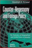 Counter-Hegemony and Foreign Policy 9780791449202