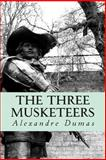 The Three Musketeers, Alexandre Dumas, 1500349208