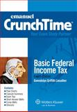 Basic Federal Income Tax, Lieuallen, Gwendolyn Griffith, 1454809205