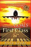 Making Your Goals First Class, Egoode, 1466929200